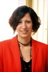 Rosa Gallego García - Directora de Relaciones Internacionales, Consejos Autonómico