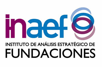 Logo del INAEF