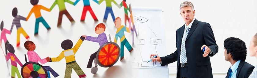 VIII edición del Máster en Discapacidad, Autonomía Personal y Atención a la Dependencia