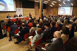 19 de noviembre de 2015 - Sede de la Fundación Botín