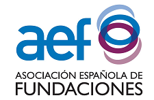 Logo de la AEF