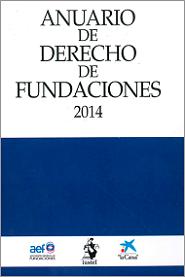 Programa Anuario de derecho de fundaciones 2014