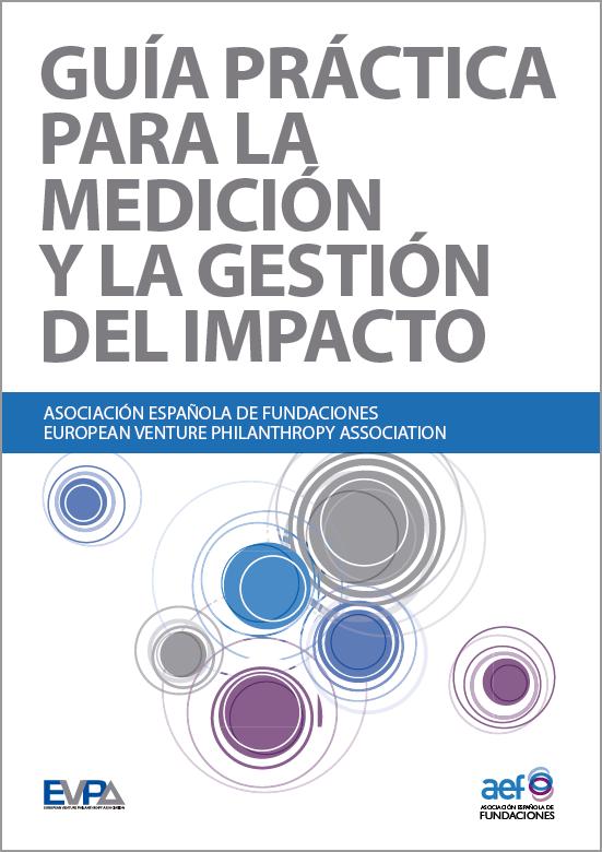 Guía práctica para la medición y la gestión del impacto