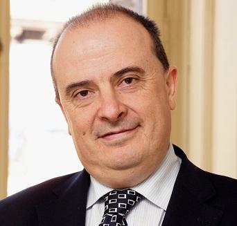 Juan Andrés García García - Director de Formación, Estudios y Grupos Sectoriales