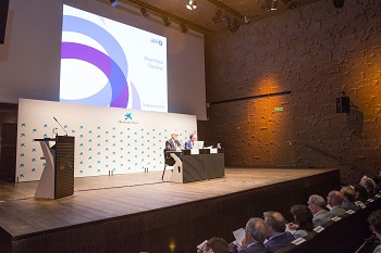 22 de junio de 2016 - caixaForum Madrid