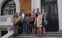 Estuvimos en el Encuentro organizado por WINGS-DAFNE en Bucarest