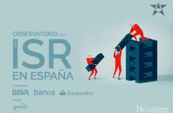 Tercer estudio del Observatorio de la Inversión Socialmente Responsable, ISR
