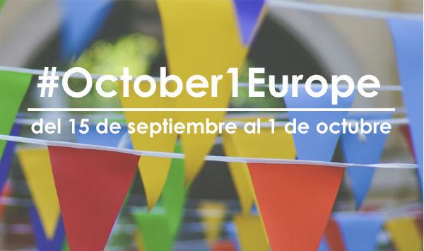 ¿Por qué un Día europeo de fundaciones y donantes? ¿Por qué es importante participar?
