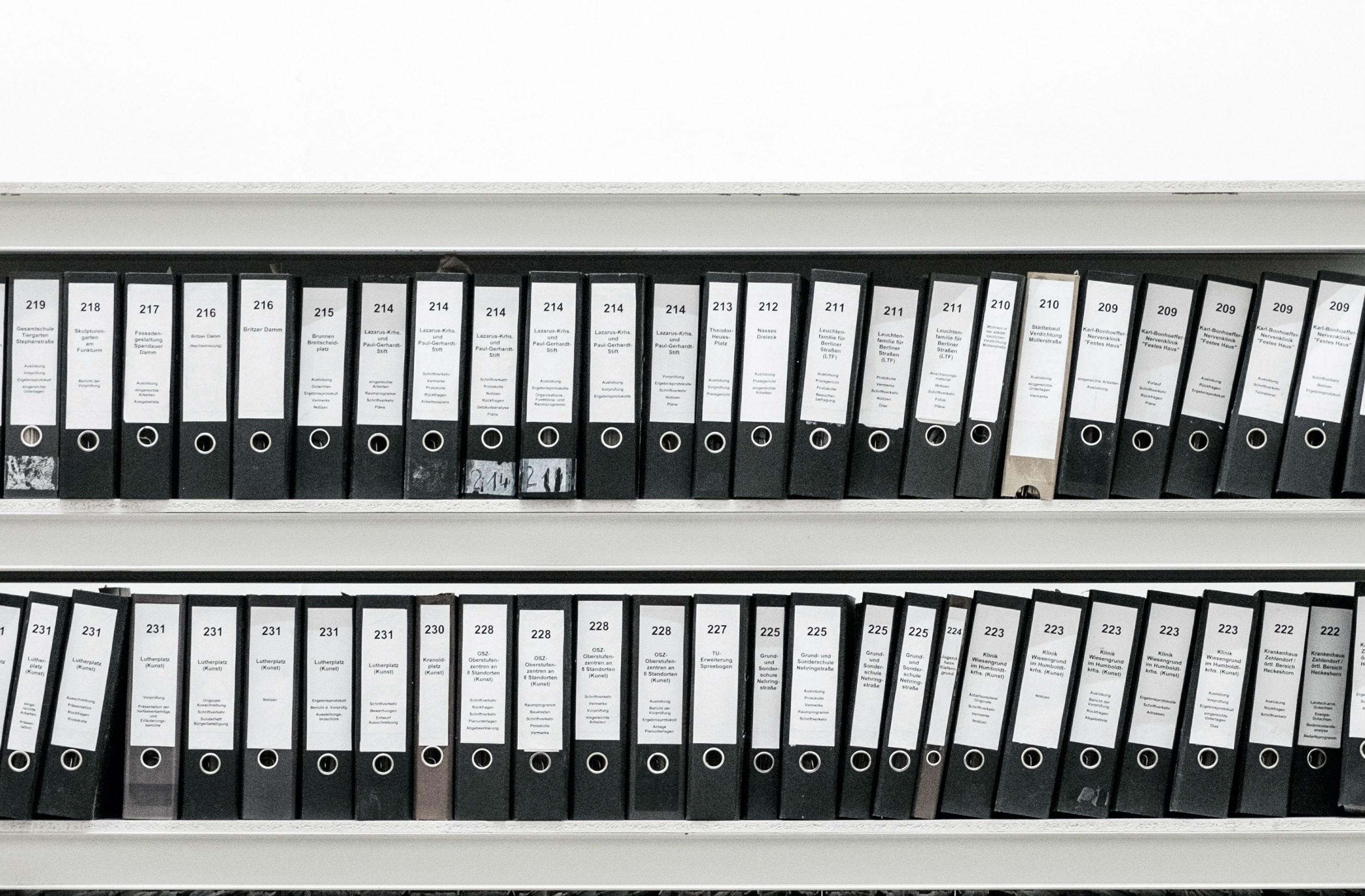 Qué debes tener en cuenta si tienes que inscribir un acto en el Registro de Fundaciones de ámbito estatal