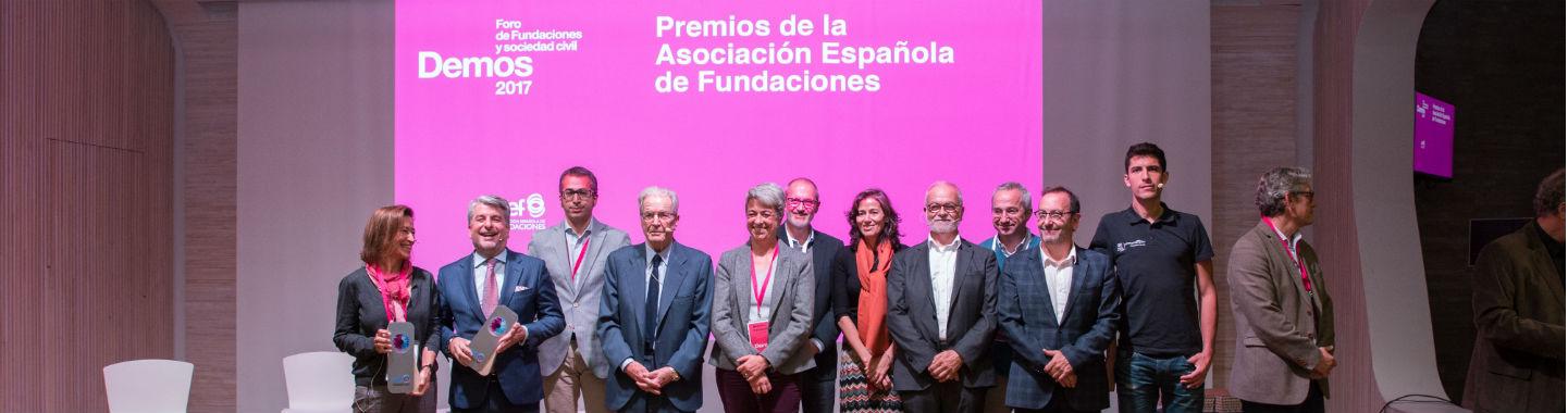 fallo jurado premios AEF 2017