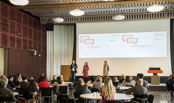 Fundaciones corporativas europeas se reúnen en Suiza para avanzar en su respuesta a los retos de la sociedad