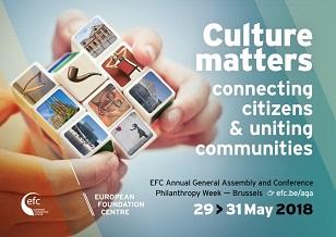 ¿Asistes a la Asamblea y Conferencia General del EFC? ¡Descuentos para asociadas!
