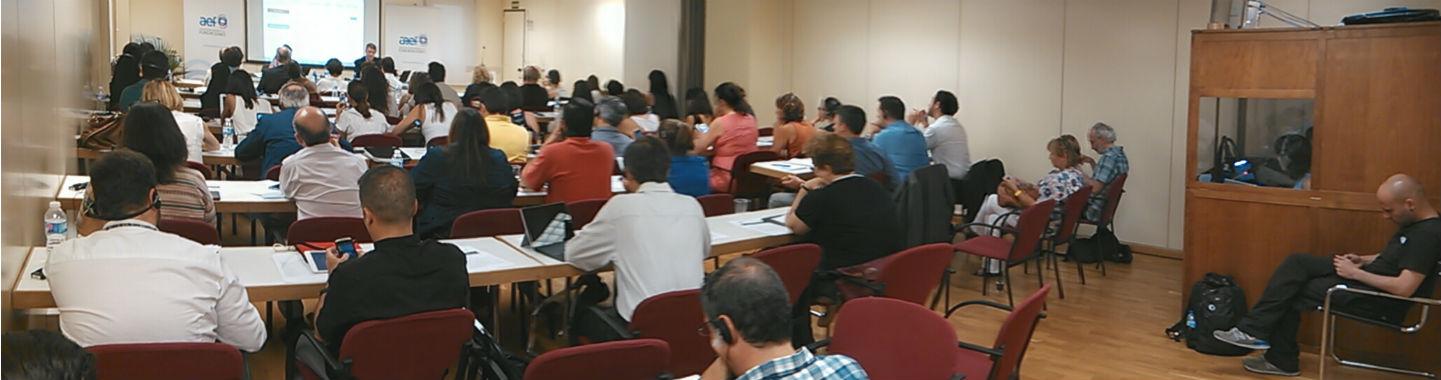 Abrimos la primera Escuela de Patronos en España