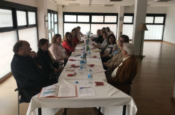 Las fundaciones canarias planifican las próximas actividades de su consejo autonómico