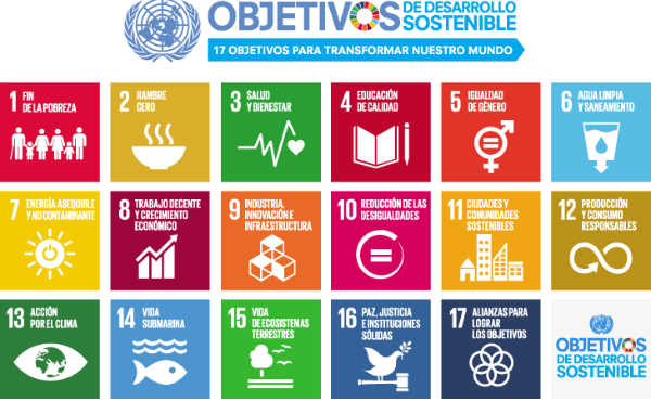 #ODS_Fundaciones: comparte el cambio