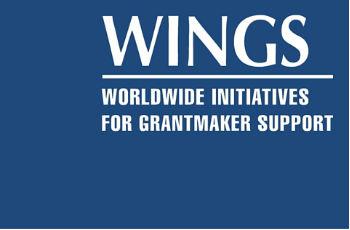 Estamos en Wings, un movimiento global de apoyo a la filantropía