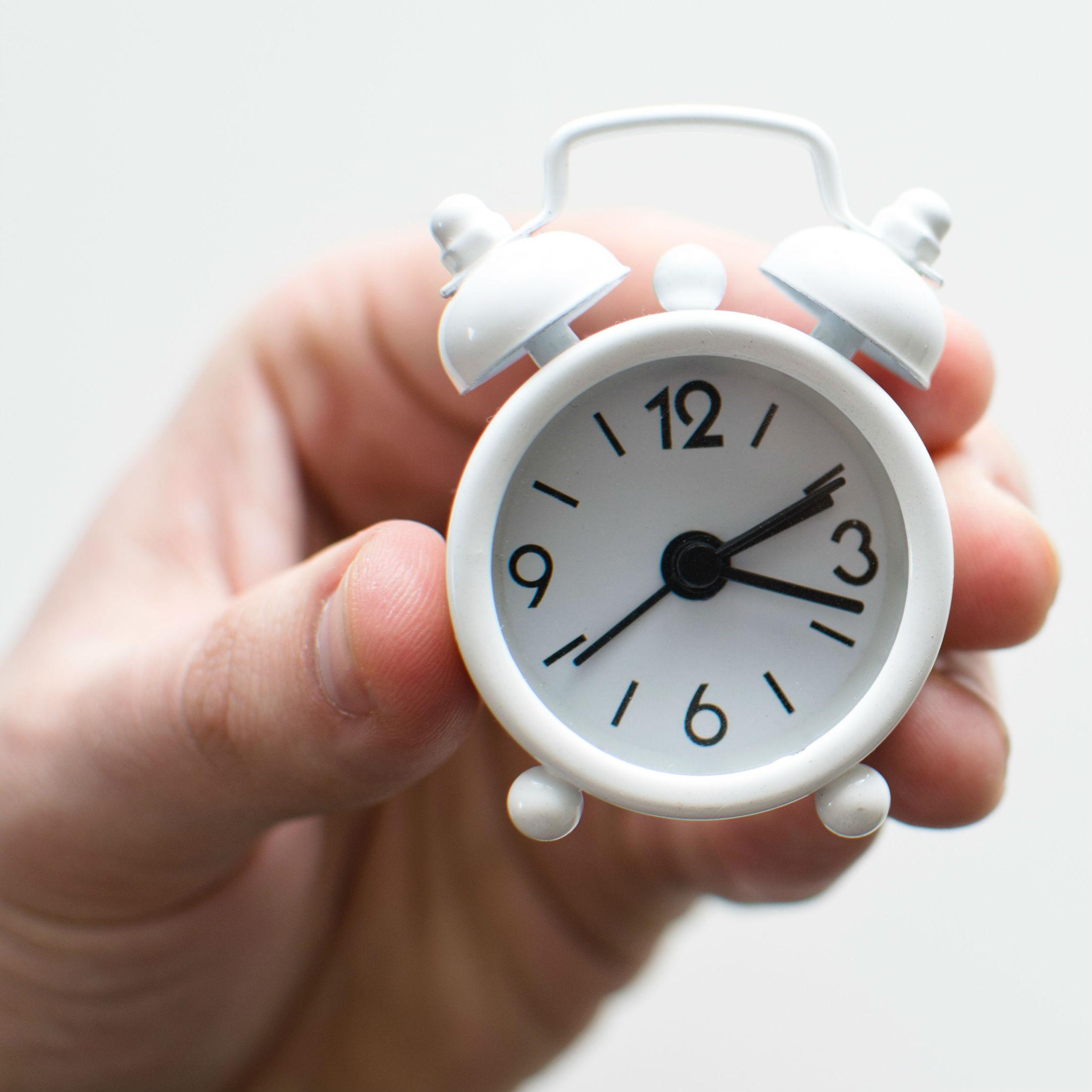 ¿Es obligatorio el registro horario de los empleados de una fundación?