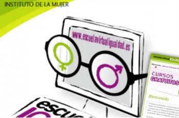 Escuela del Instituto de la Mujer ¡Diez plazas para asociadas!