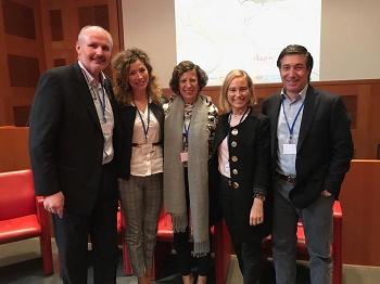 Hemos estado en el III Encuentro Europeo de Corporativas