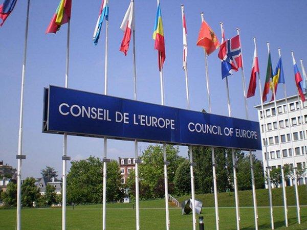 El Consejo de Europa recomienda a sus miembros adoptar medidas efectivas para promover la sociedad civil