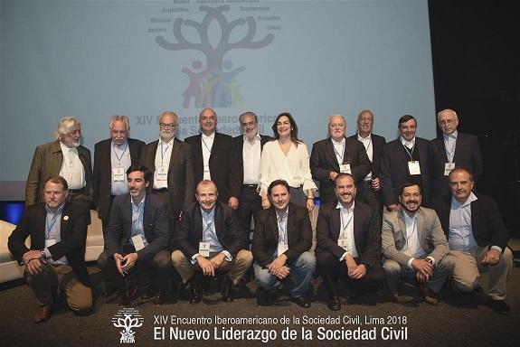 Vídeos, documentos e imágenes del Encuentro de Lima