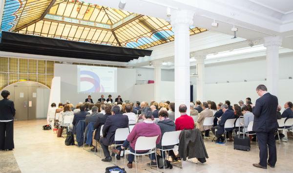 Madrid, 25 de junio: Asamblea General AEF