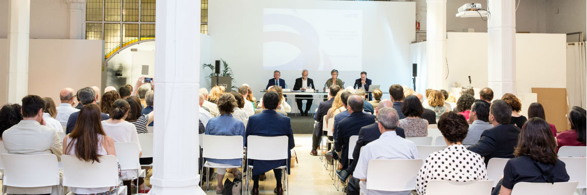 Javier Nadal, reelegido presidente con nueva junta directiva