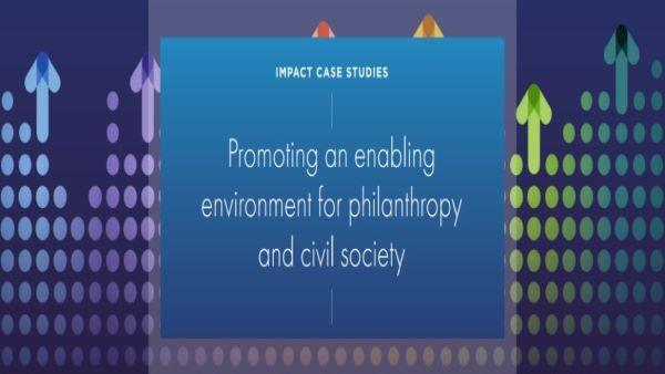 WINGS publica ocho casos de estudio sobre la promoción de un espacio favorable a la filantropía y al desarrollo de la sociedad civil