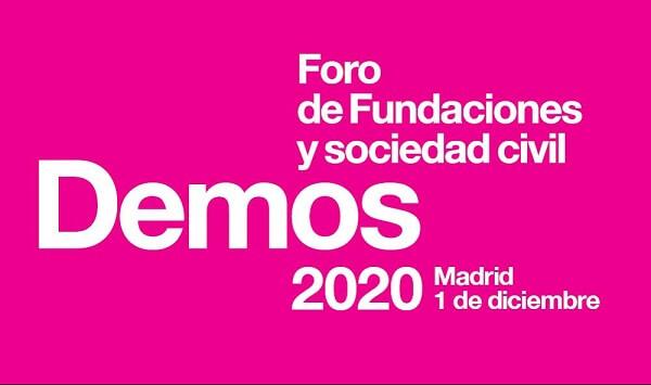 Envíanos tus propuestas para #Demos 2020
