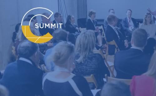 Líderes globales participan en la C Summit 2020