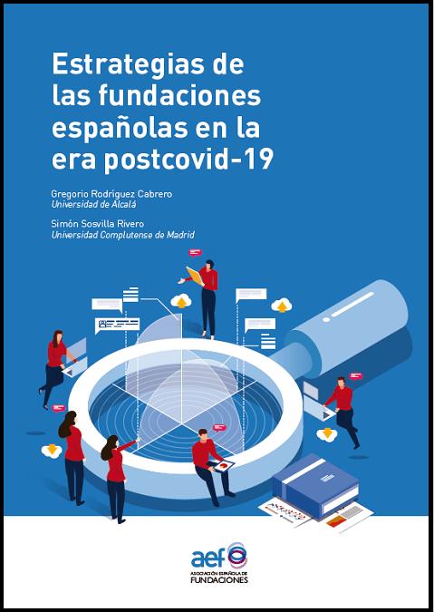Estrategias de las fundaciones españolas en la era postcovid 19