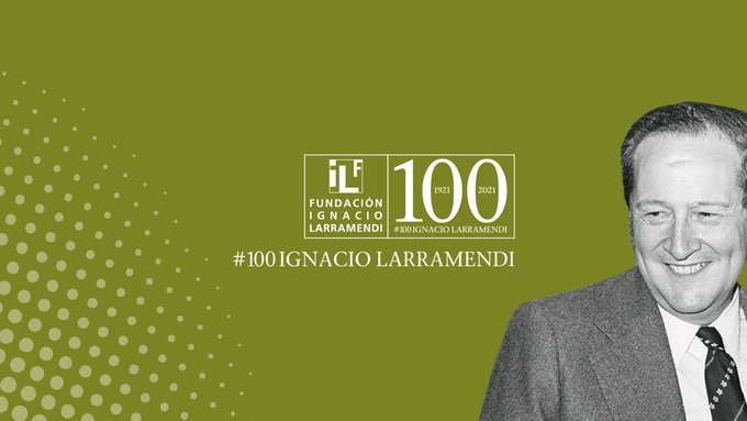 La Ventana del socio con Fundación Ignacio Larramendi