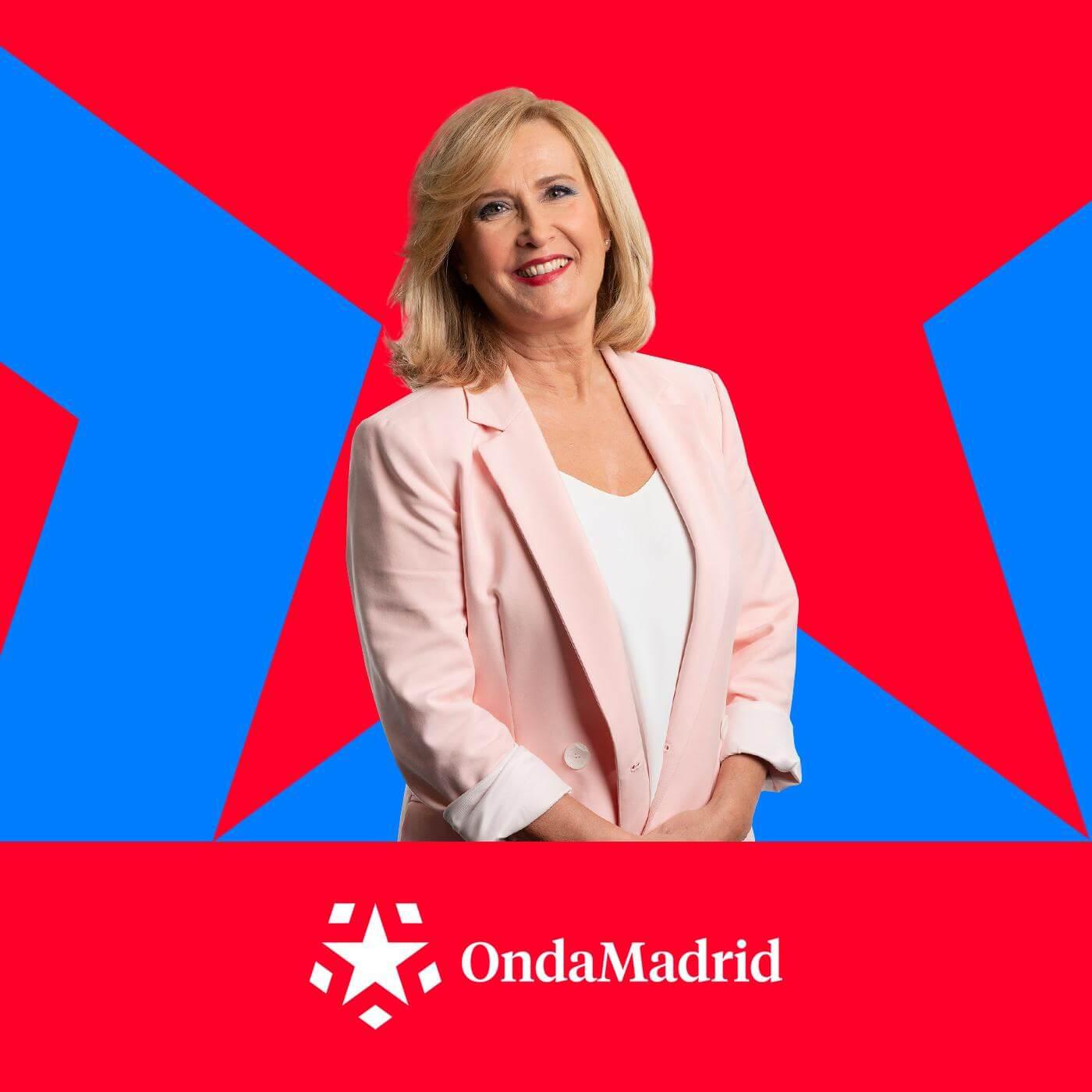 Silverio Agea, director general de la AEF, en Madrid Directo (Onda Madrid)