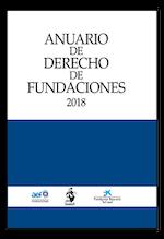Programa Anuario de derecho de fundaciones 2018