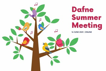 Dafne: Reforzar la colaboración, compartir aprendizajes y diseñar una teoría del cambio