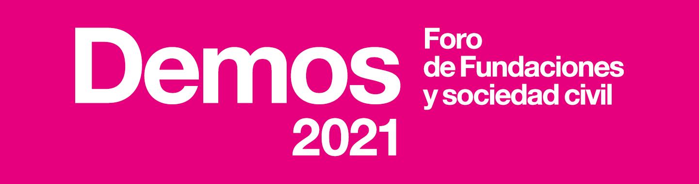 ¡Ya puedes inscribirte a #Demos2021!
