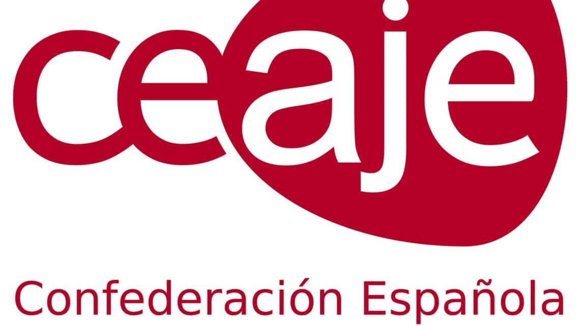 Confederación Española de Asociaciones de Jóvenes Empresarios (CEAJE